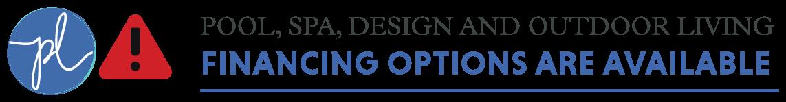 Pool Life Financing Options